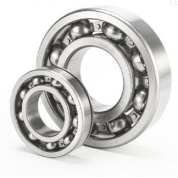 6207 2RS Rollway Deep Groove Ball Bearing Single Row